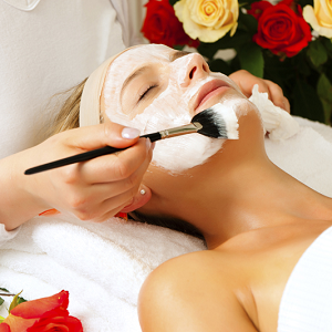 Facial and Skin Care Treatment